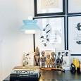 """Design culte : La lampe """"Doo-Wop"""" de Louis Poulsen rééditée"""
