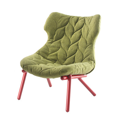 "Fauteuil ""Foliage"", Kartell"