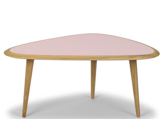 Table basse Red Edition