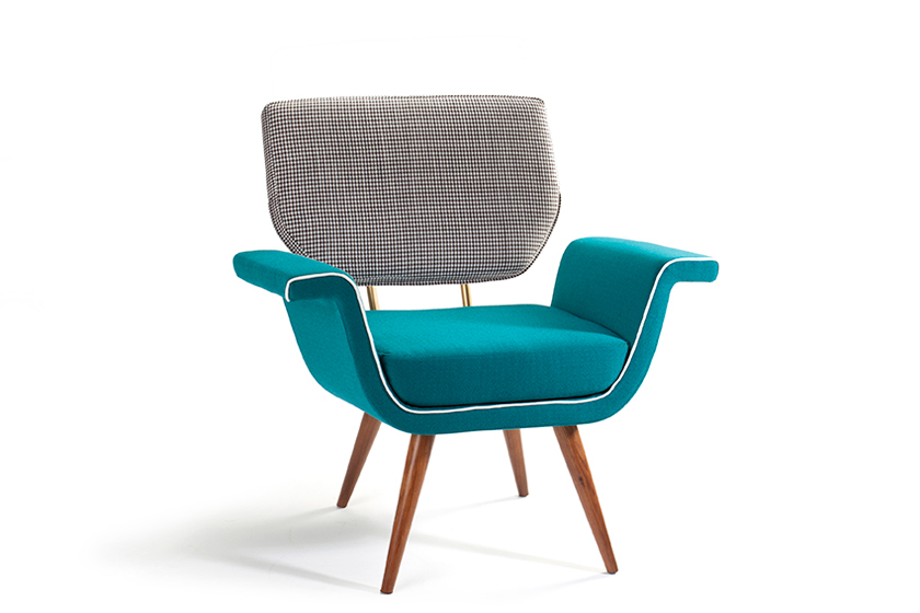 "Fauteuil ""Ivy"", Mambo Unlimited Ideas"