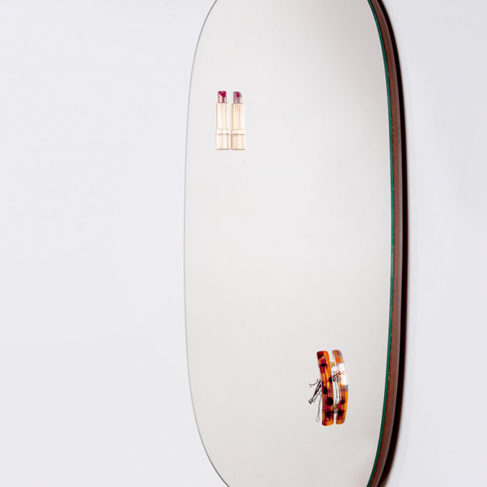 """Attractive Mirror"", de Umut Demirel, TH Manufacture"