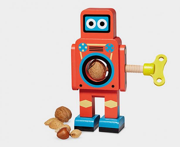 Robot MoMA