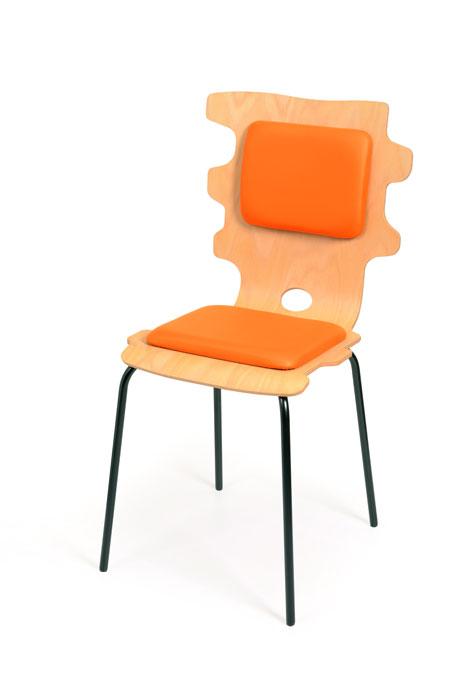 """Chaise """"Puzzle"""", Tsé & Tsé"""