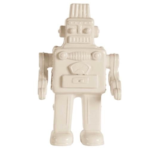 Robot, Seletti
