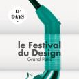 D'Days 2015 : le festival du Design à Paris, du 1er au 7 juin
