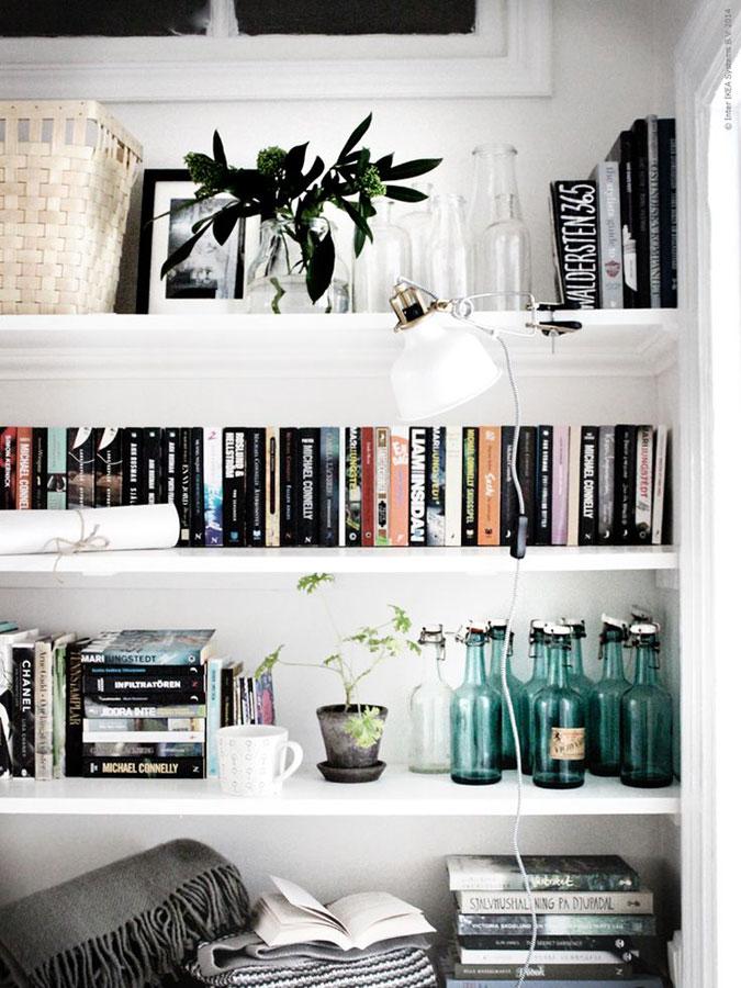 Sur le blog Ikea (Source Pinterest)