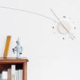Les horloges de Studio Ve : à l'heure du design
