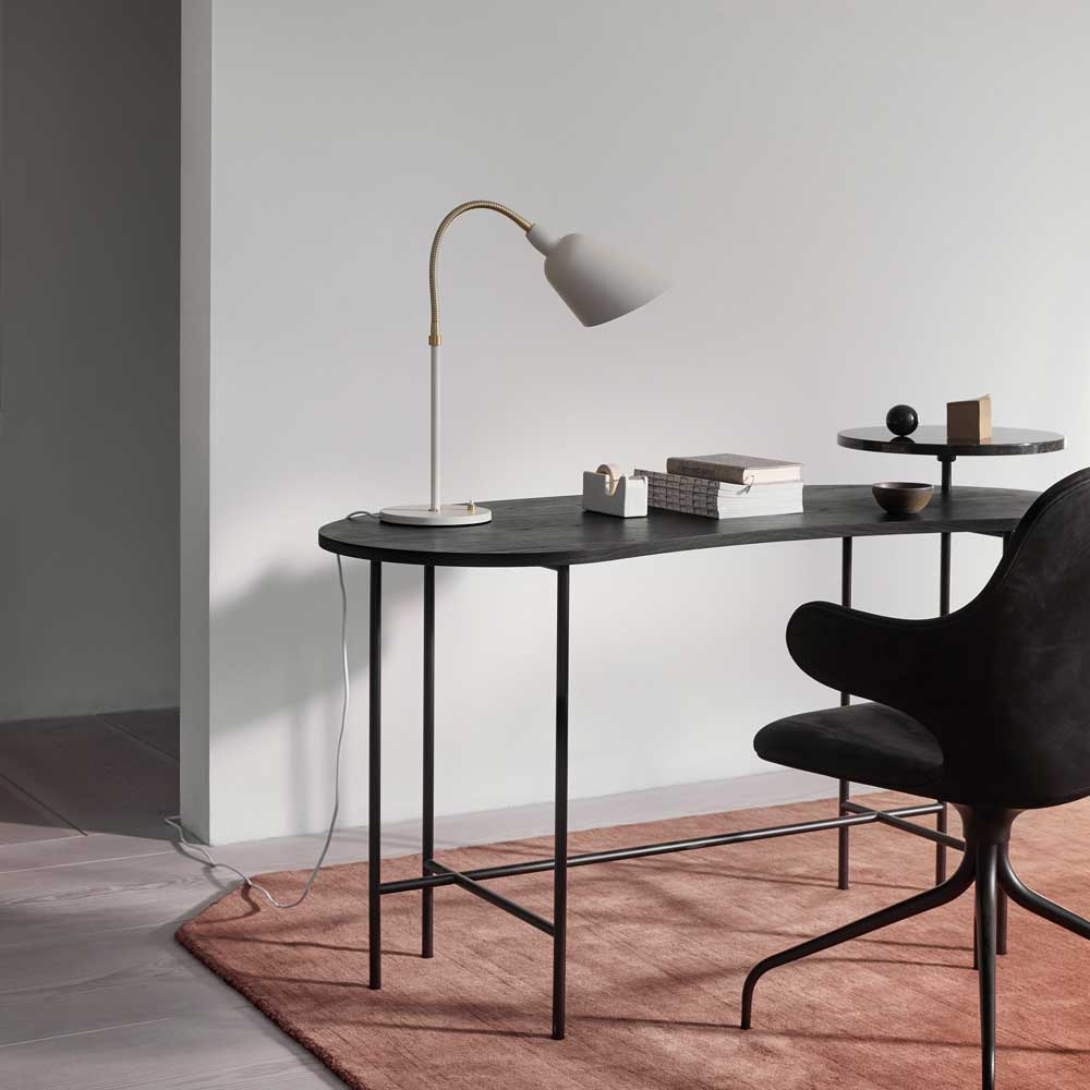 Arne Jacobsen chez The Collection