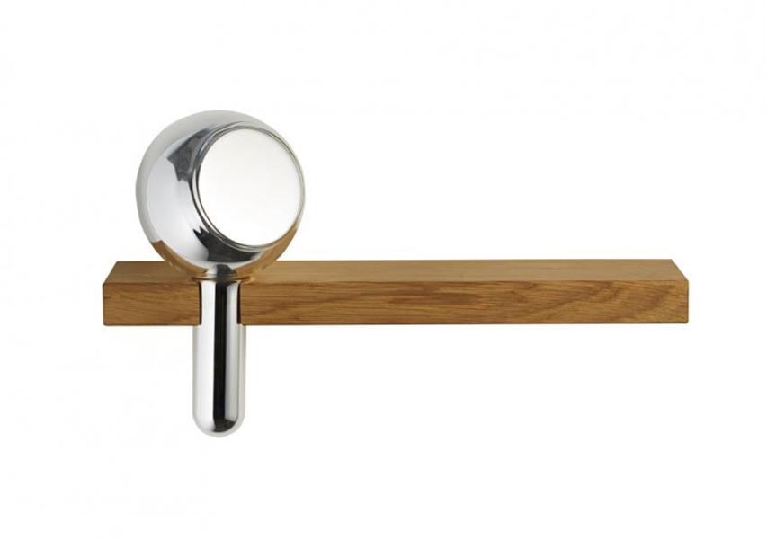 """""""Yve Hand Mirror"""" de Maarten Baptist, TH Manufacture."""