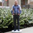 Votre selfie en 3D pour décorer votre bureau