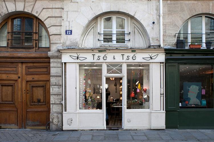 Boutique Tsé & Tsé