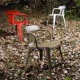 La nouvelle chaise Tolix : T14 by Patrick Norguet