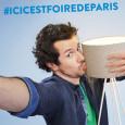 200 entrées gratuites pour la Foire de Paris 2015